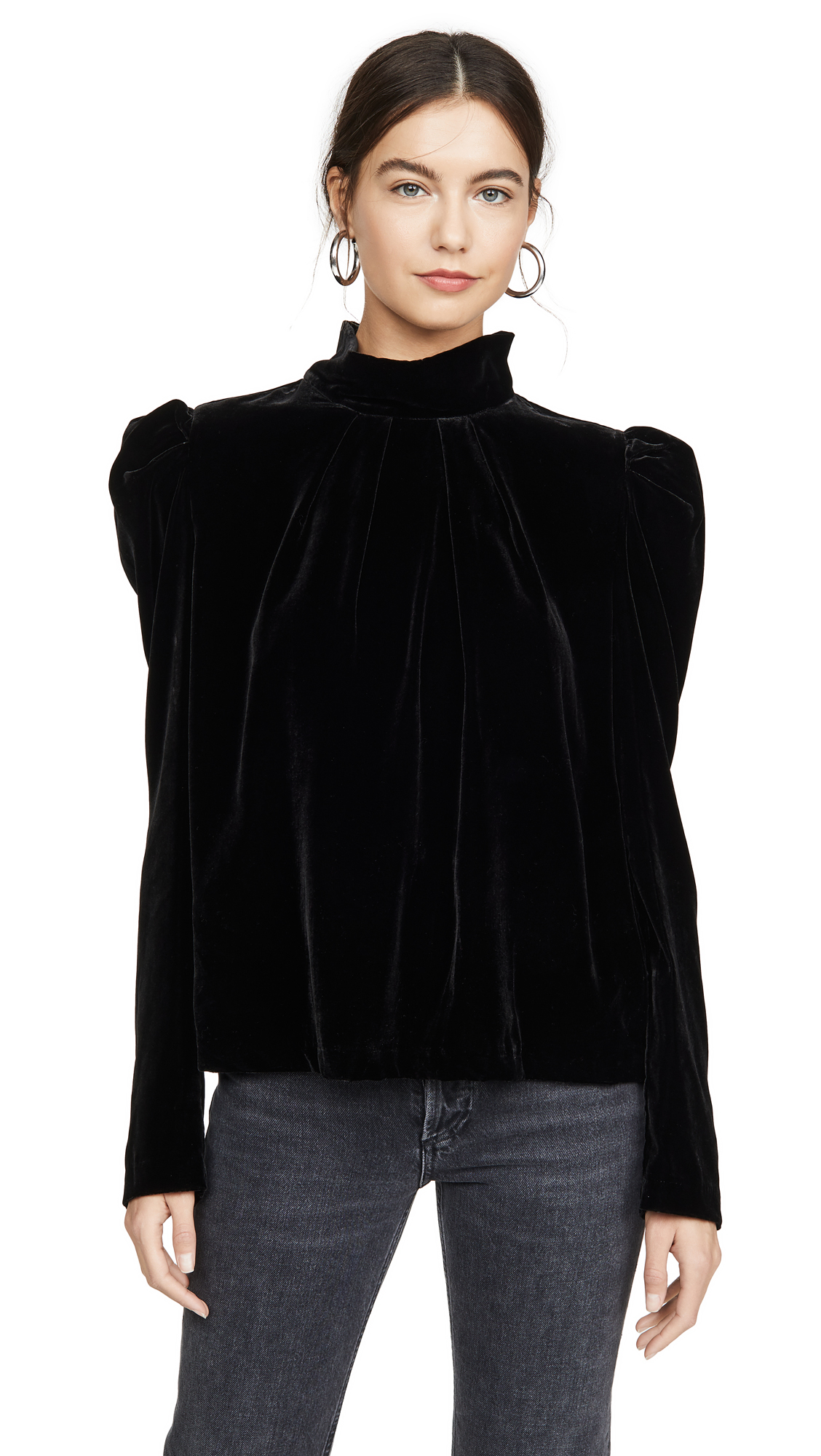 Buy ei8htdreams online - photo of ei8htdreams High Neck Top