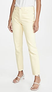 ei8htdreams Italian Colored Straight Jeans