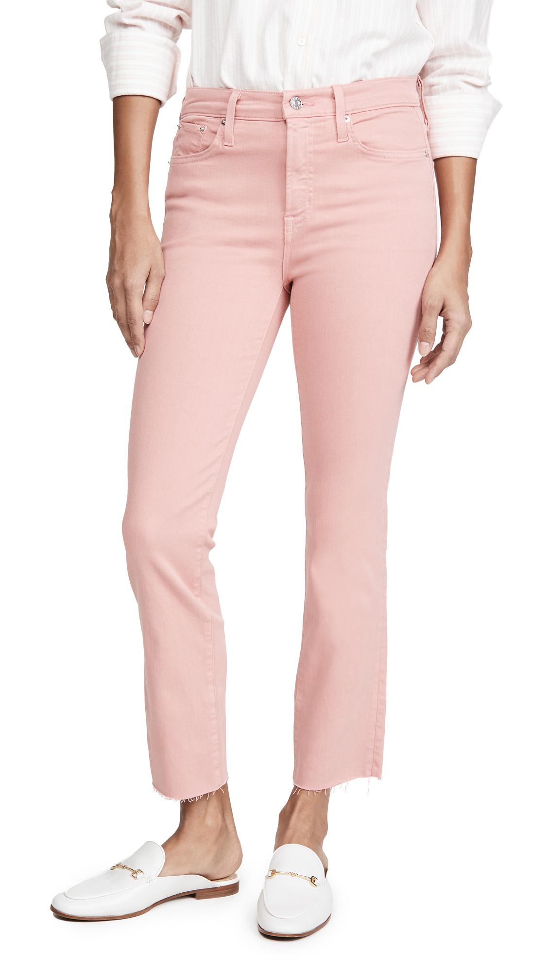 Buy Edwin online - photo of Edwin Bree Crop Pants