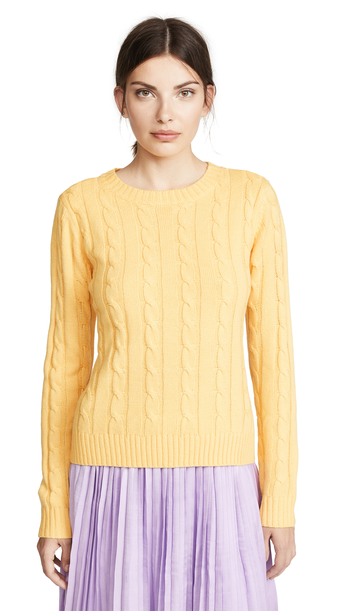 LONG SLEEVE SWEATER WITH KNOT