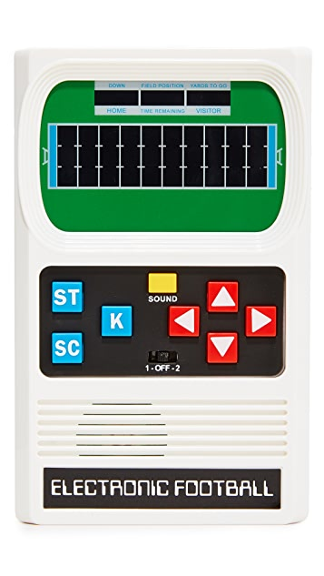 East Dane Gifts Electronic Football