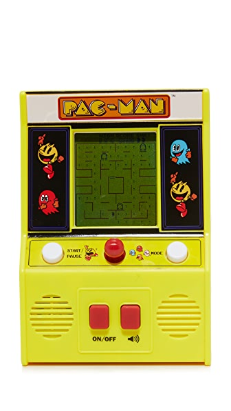 East Dane Gifts Pac-Man Retro Arcade Game