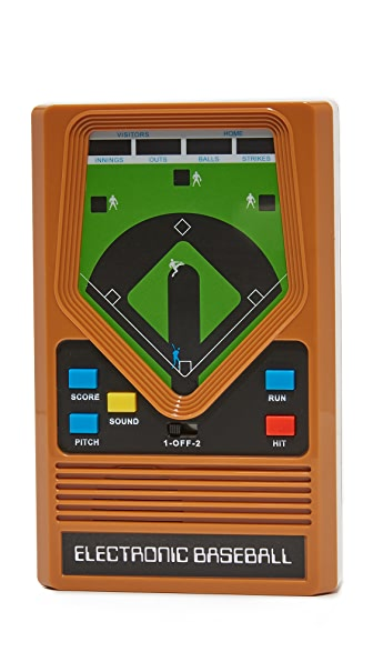 East Dane Gifts Electronic Baseball