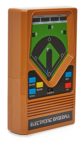 East Dane Gifts Electronic Baseball