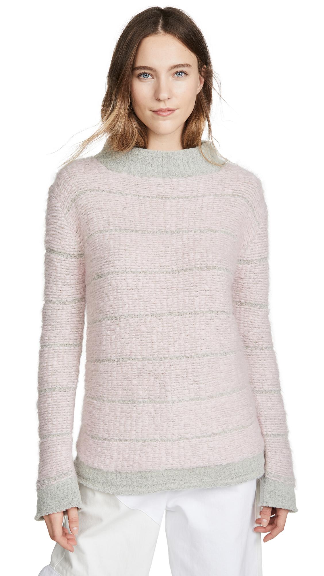 Buy Eckhaus Latta online - photo of Eckhaus Latta VIP Sweater