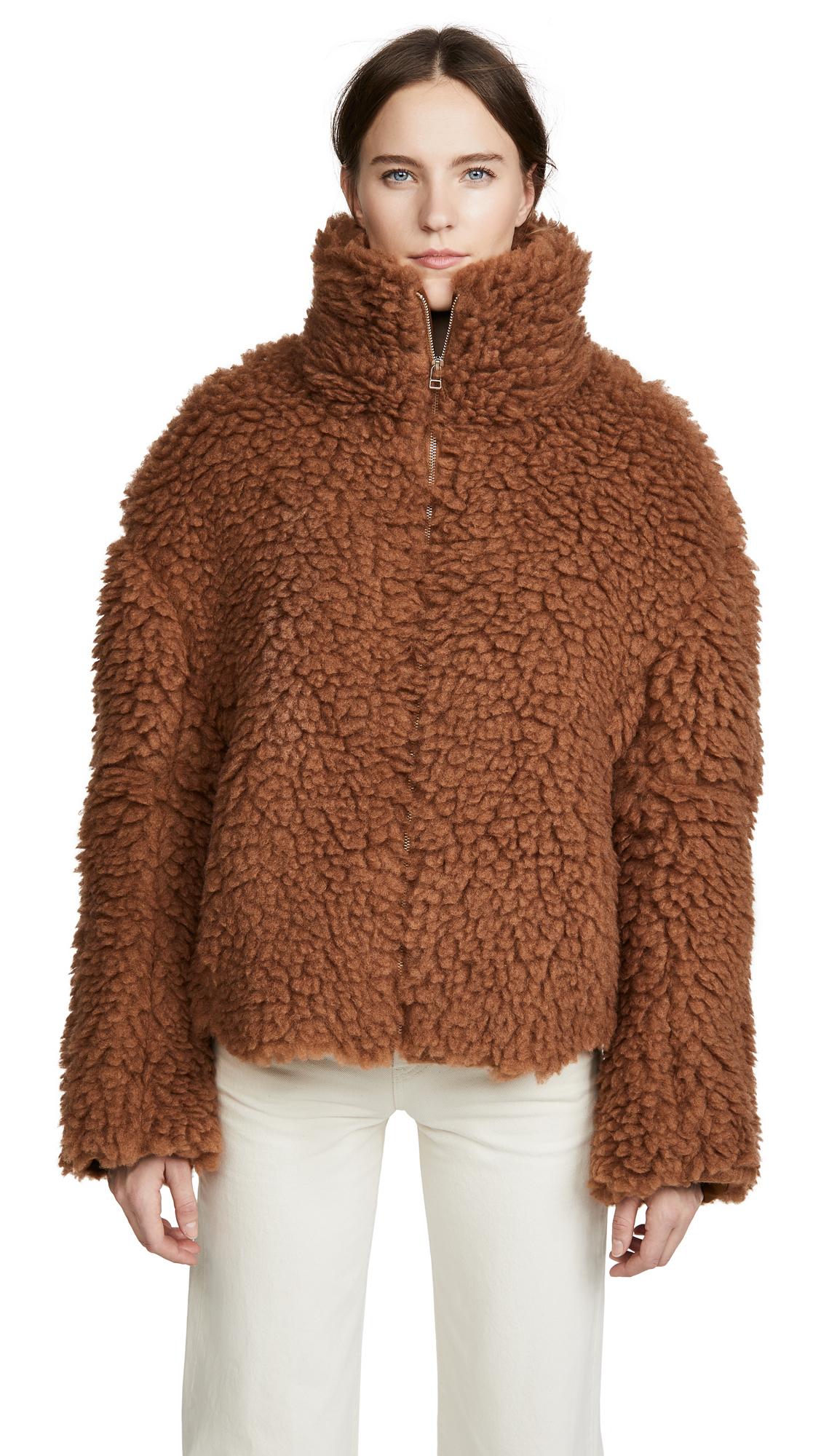 Buy Eckhaus Latta Yeti Jacket online beautiful Eckhaus Latta Jackets, Coats, Down Jackets