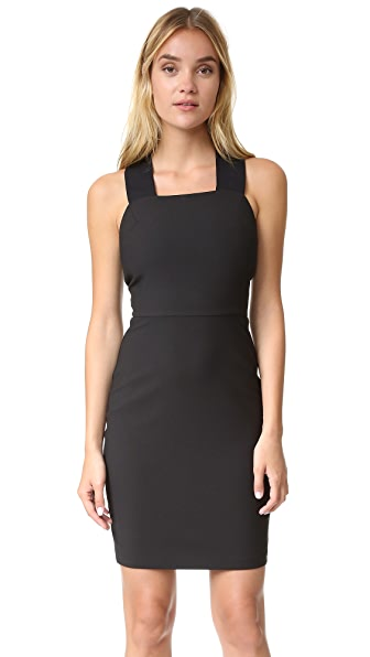 Elizabeth and James Maddie Strappy Back Dress
