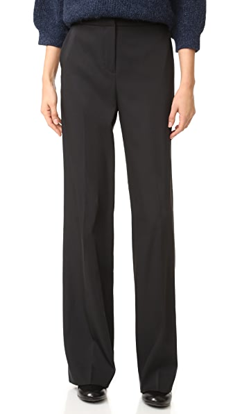 Elizabeth and James Bradford Trousers