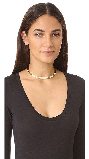 Elizabeth and James Selena Collar Necklace