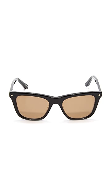 Elizabeth and James Campbell Sunglasses