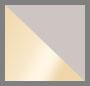 Light Gold/Aqua
