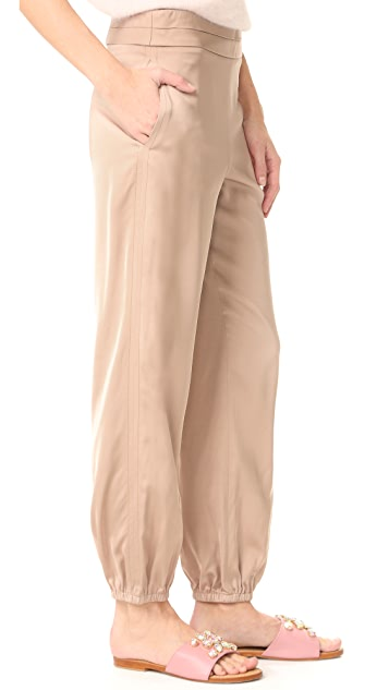 Elizabeth and James Pascal Tapered Bottom Pants