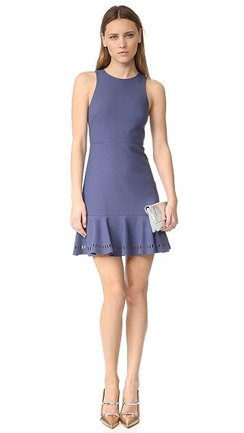 Elizabeth and James Hadley Mini Dress