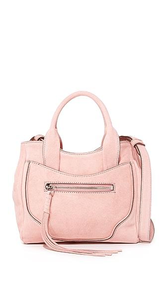 Elizabeth and James Миниатюрная сумка-портфель Andie