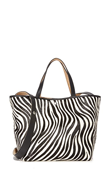 Elizabeth and James Eloise Haircalf Tote