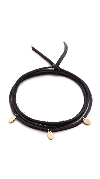 Elizabeth and James Jagger Choker Necklace