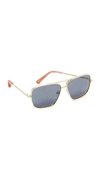 Elizabeth and James Солнцезащитные очки Deacon