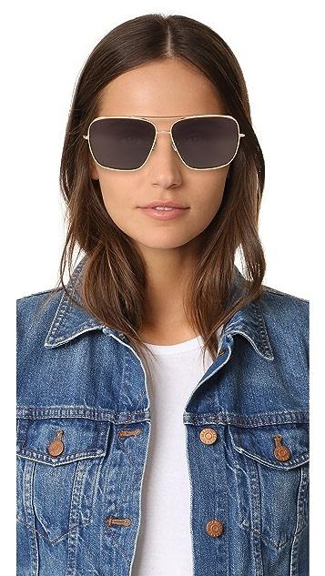 Elizabeth and James Deacon Sunglasses