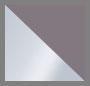 Silver/Smoke Mono