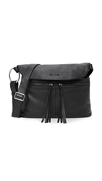 Elizabeth and James Finley Messenger Bag