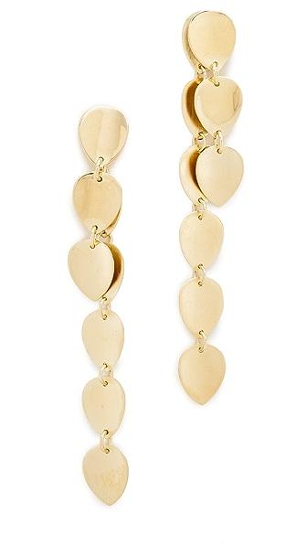 Elizabeth and James Santorini Earrings