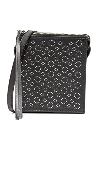 Elizabeth and James Sara Bag - Black