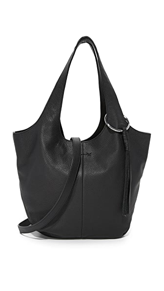 Elizabeth and James Finley Small Shopper Tote