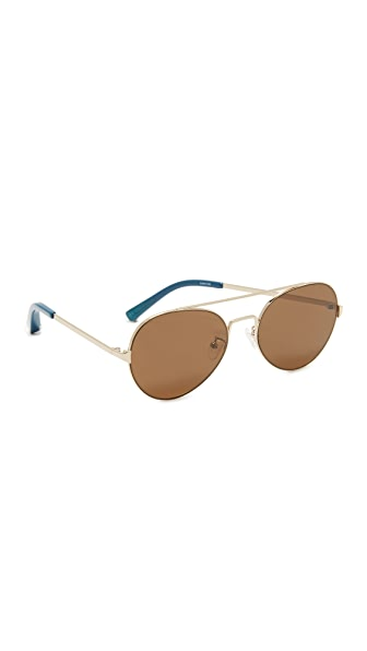 Elizabeth and James York Sunglasses