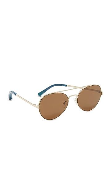 Elizabeth and James York Sunglasses
