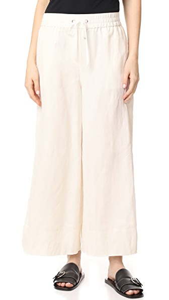 Elizabeth and James Halsey Pants In Ivory