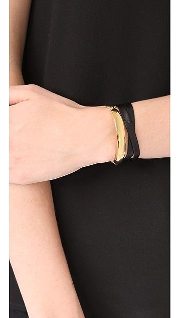 Elizabeth and James Lulu Wrap Bracelet