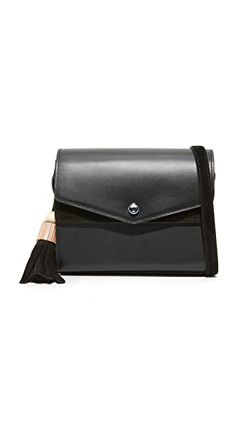 Elizabeth and James Eloise Field Bag - Black