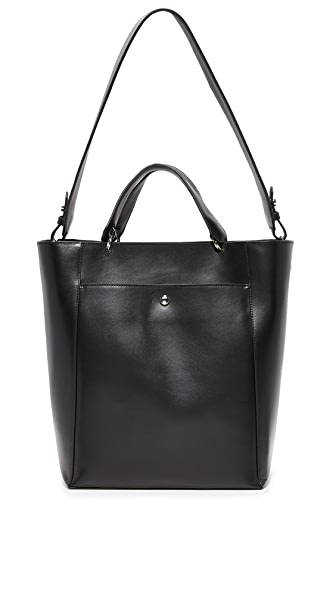 Elizabeth and James Eloise Large Tote - Black