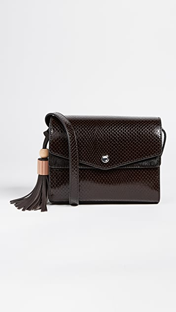 Elizabeth and James Eloise Field Bag