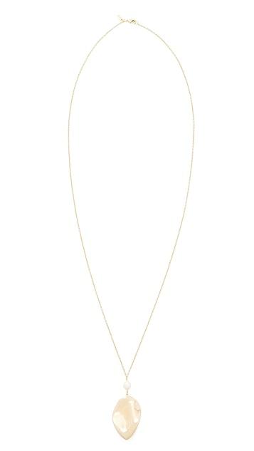 Elizabeth and James Halona Pendant Necklace