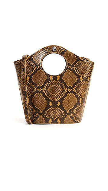 Elizabeth and James Market Shopper Petit Tote Bag
