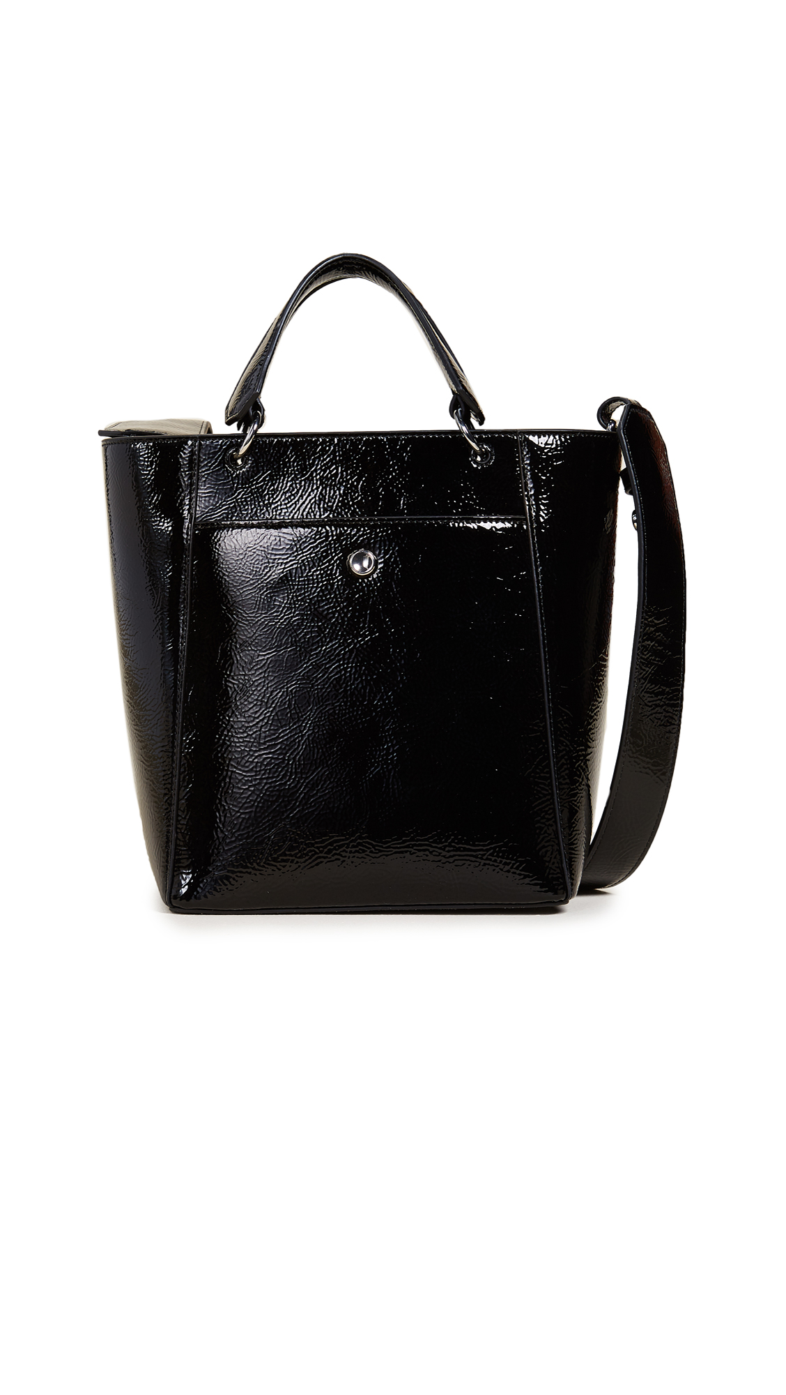 Elizabeth and James Eloise Petit Tote - Black