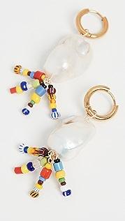 Eliou Lucca Earrings