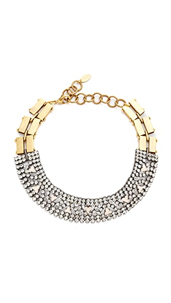 Elizabeth Cole Perpetua Necklace