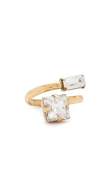 Elizabeth Cole Hollie Ring