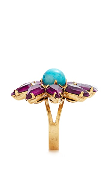 Elizabeth Cole Nieves Ring