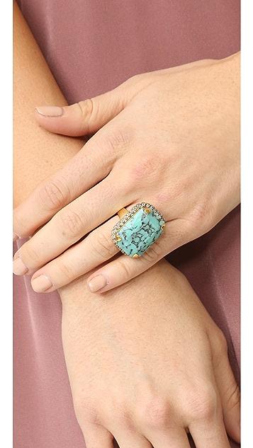 Elizabeth Cole Egan Ring