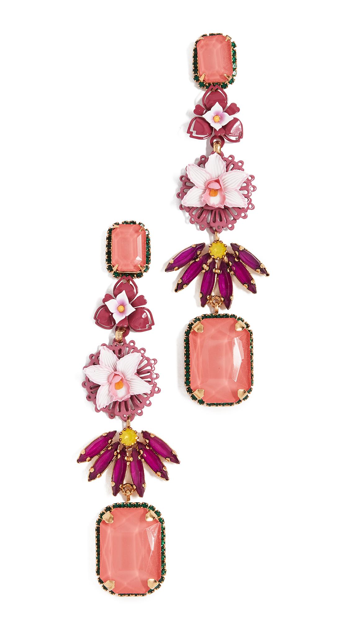 Elizabeth Cole Hawkins Earrings
