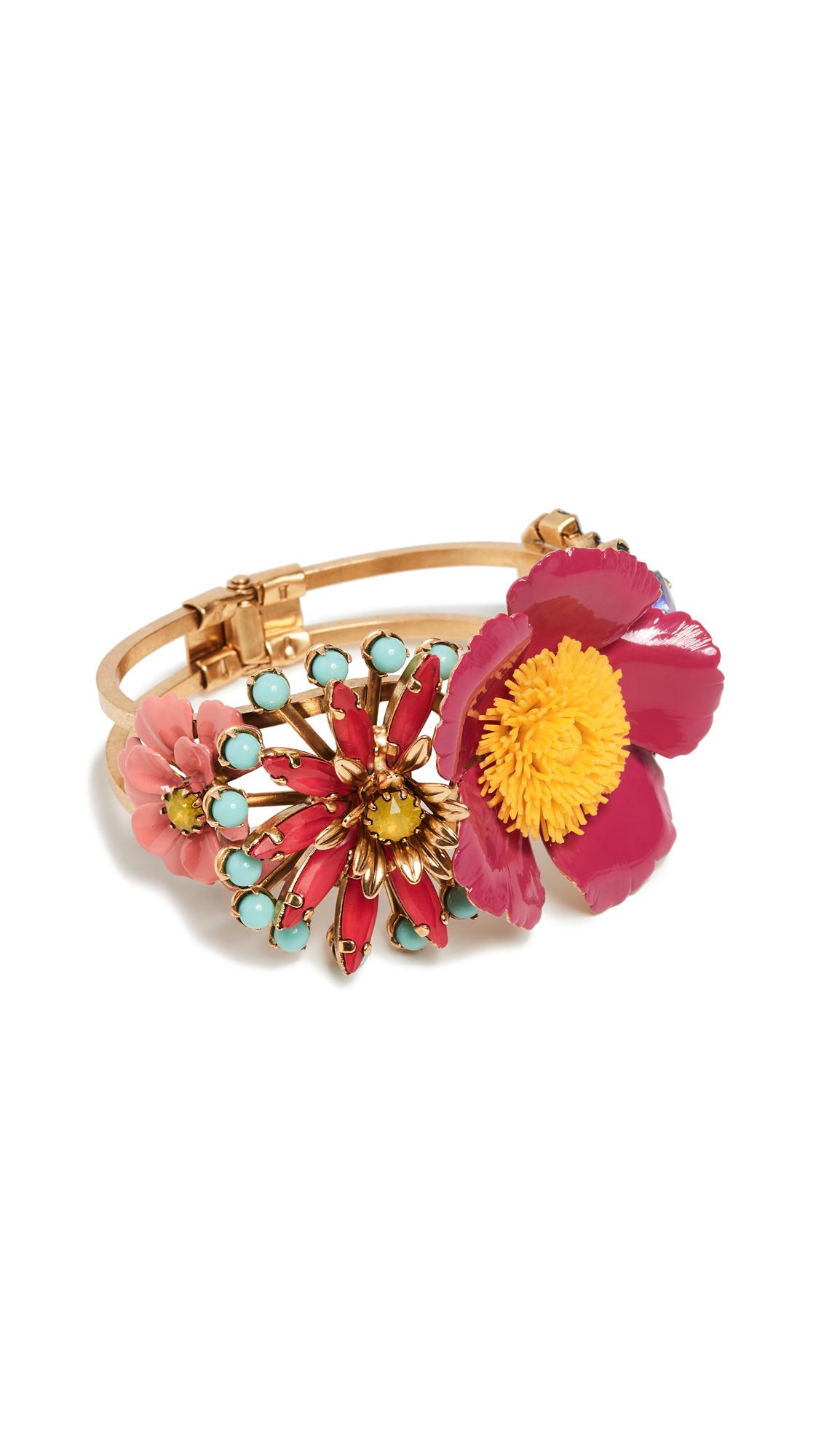 Elizabeth Cole Ember Bracelet