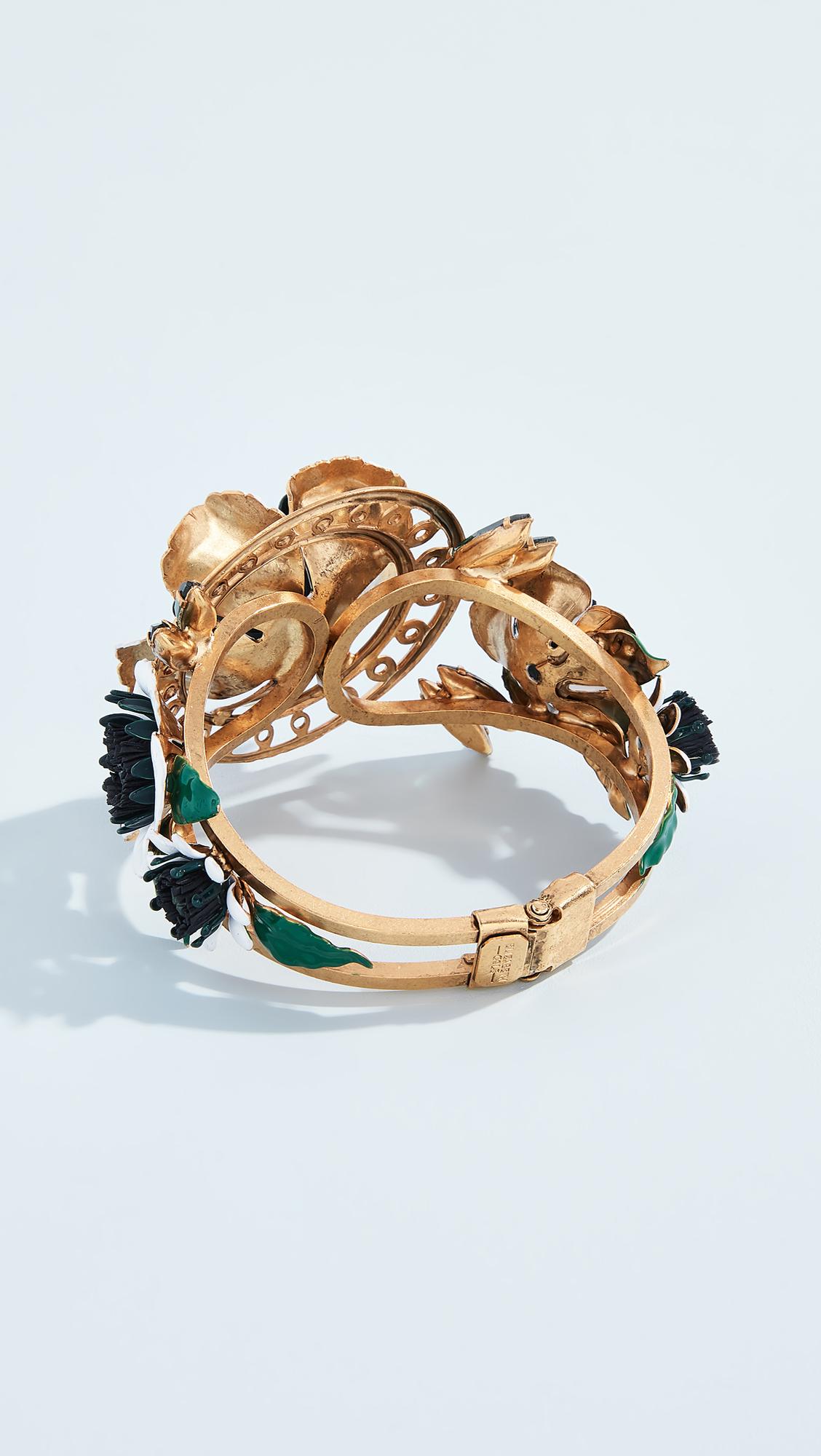 Elizabeth Cole Lavinia Bracelet xQFEVwL