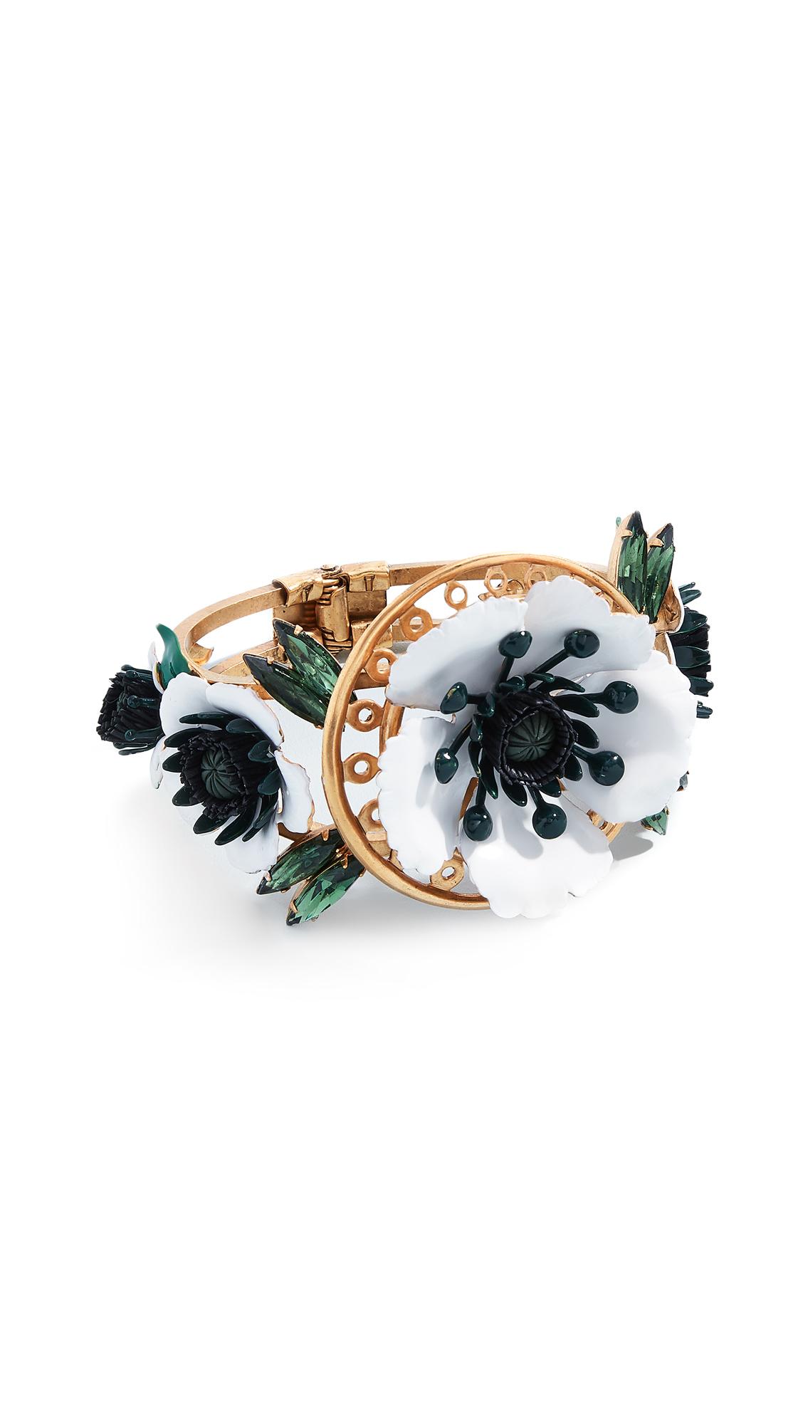 Elizabeth Cole Lavinia Bracelet