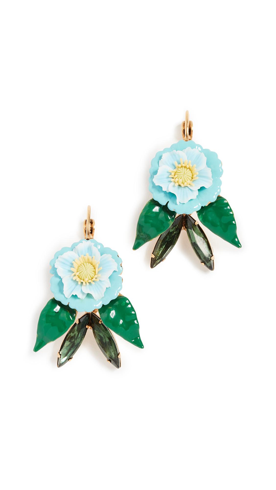 Elizabeth Cole Wilfred Earrings