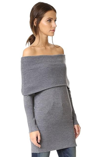 Ella Moss Jodi Cowl Sweater