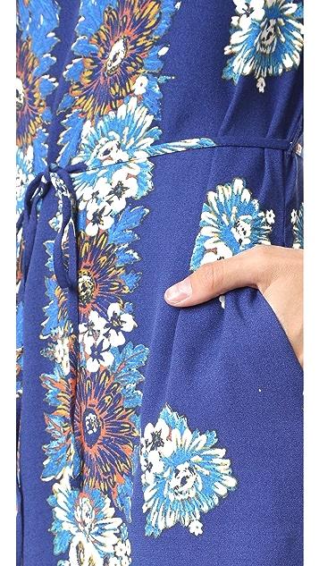 Ella Moss Rosamund Dress