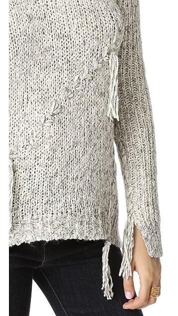 Ella Moss Kiarah Sweater